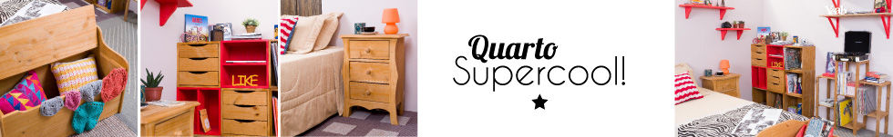 Quarto Supercool!
